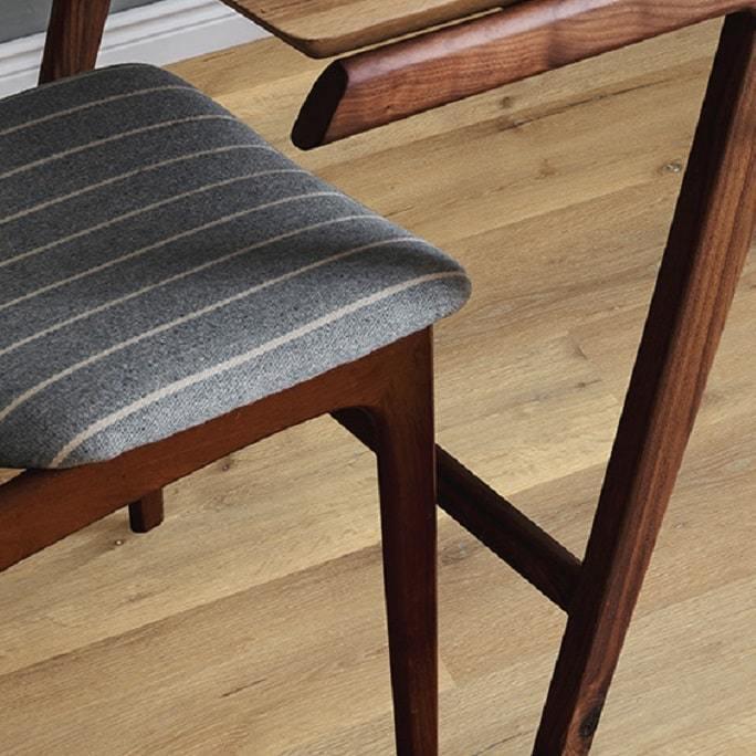 Виниловый ламинат Corkstyle - Vinyline Hydro Fix Objekt Oak Davos