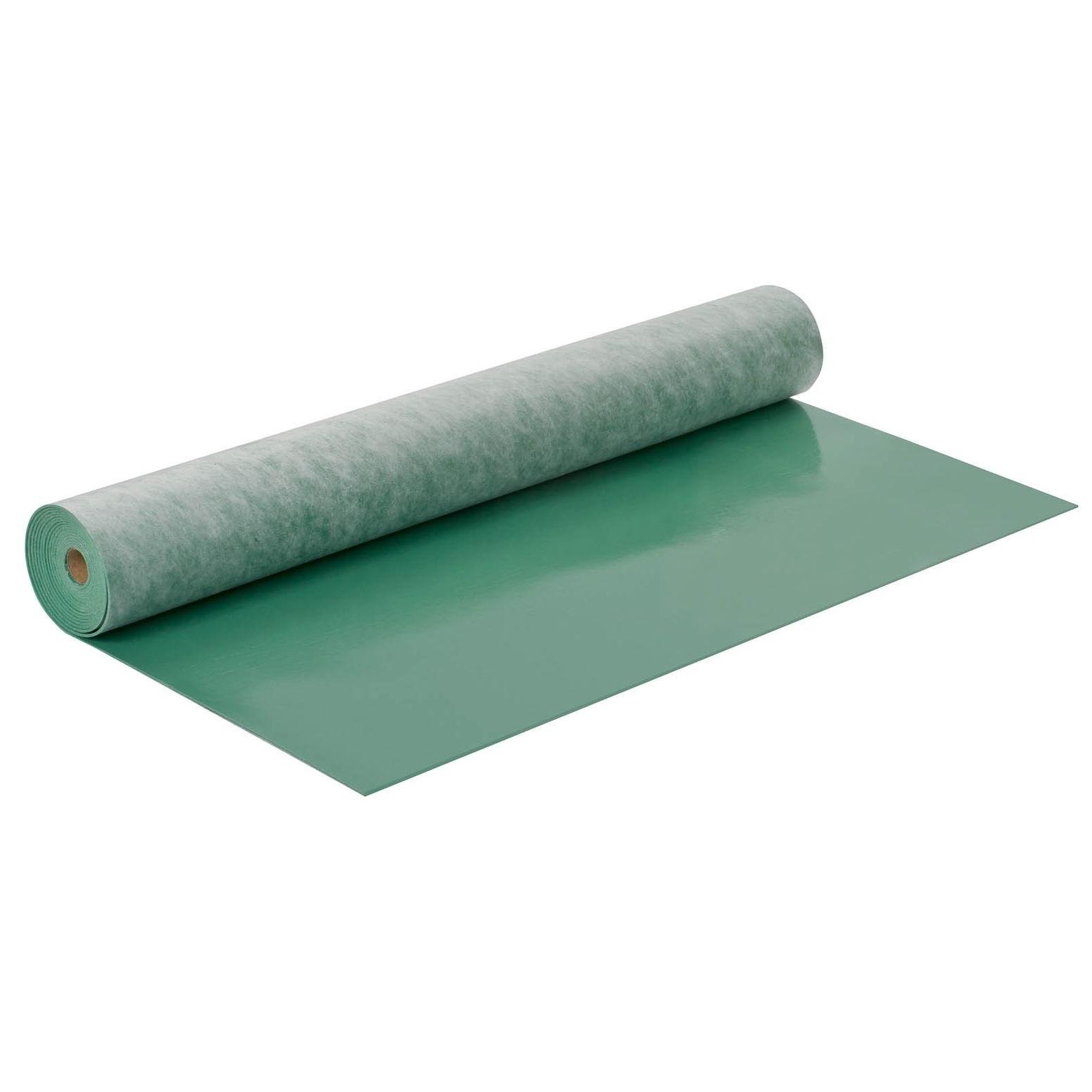 Полиуретановая подложка WPT - ECO WPT - TP3 текстиль - полиэтилен (3 мм)