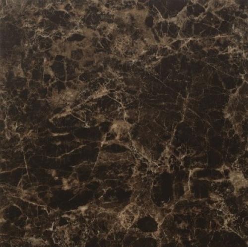 Виниловая плитка LG - Decotile Тёмный Мрамор (DTS 2245)