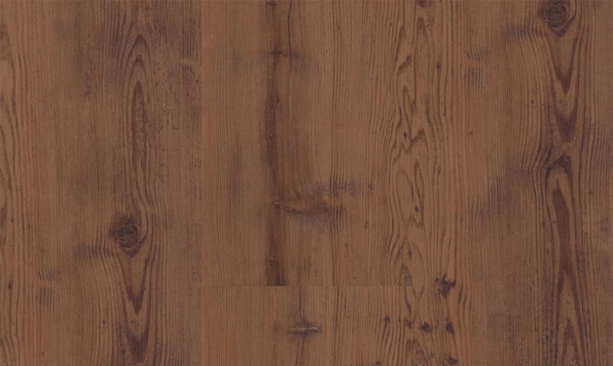 Виниловая плитка Progress - Wood (2 мм) Old Larch Smoked