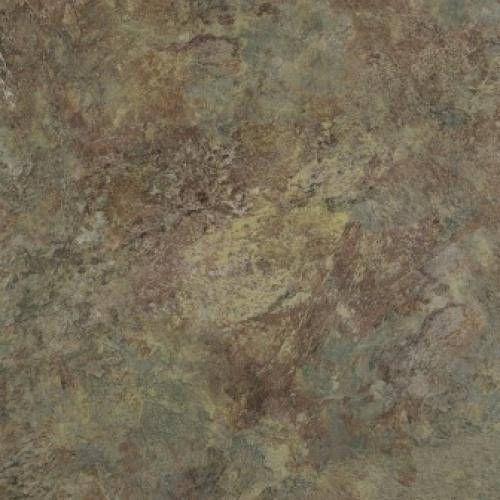 Виниловая плитка LG - Decotile Сланец Тёмный (DTS 2491)