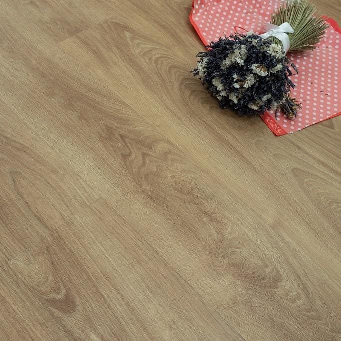 Виниловый ламинат Fine Floor - Wood Дуб Квебек (FF-1508)