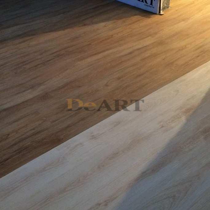 Виниловый ламинат DeArt Floor - ECO Click Клен Благородный