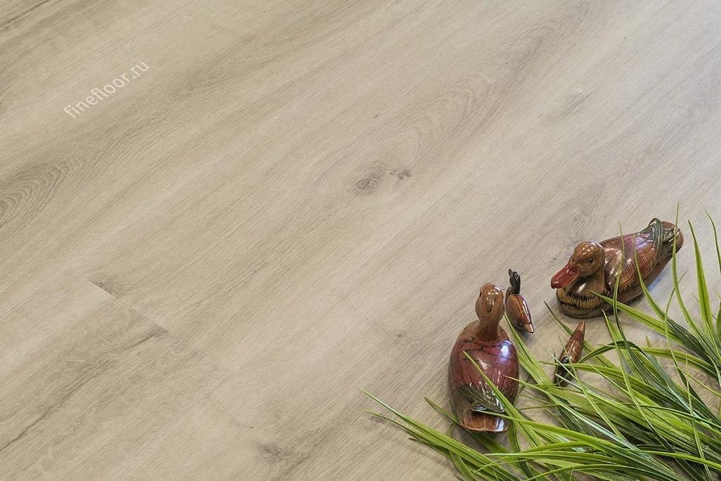 Виниловый ламинат Fine Floor - Wood Дуб Макао (FF-1515)