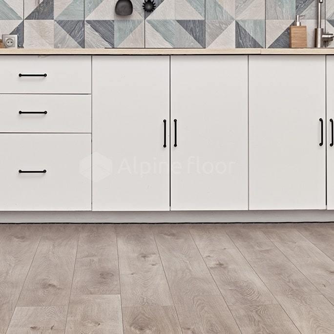 Виниловый ламинат Alpine Floor - Premium XL Северная История
