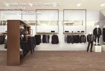 Дизайн-плитка LG - Decotile Fine 2.5/0.55 (2754)