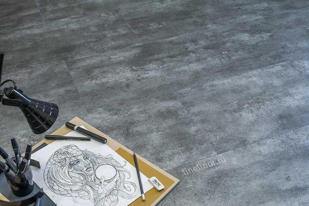 Виниловый ламинат Fine Floor - Stone Дюранго (FF-1545)