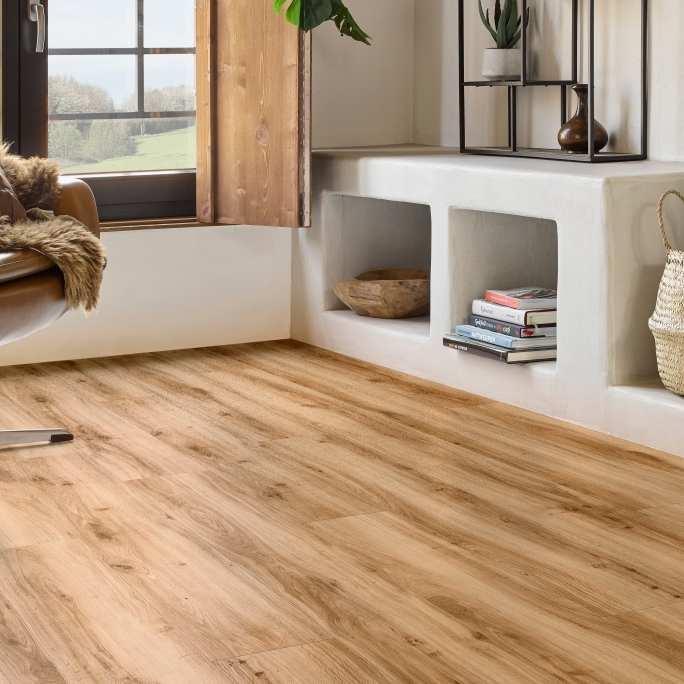 Виниловый ламинат Moduleo - Transform Wood Classic Oak (24235)