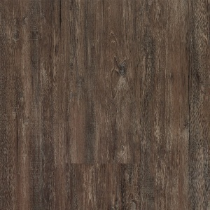 Виниловый ламинат Progress - Wood (6.5 мм) Oak Brown Smoked