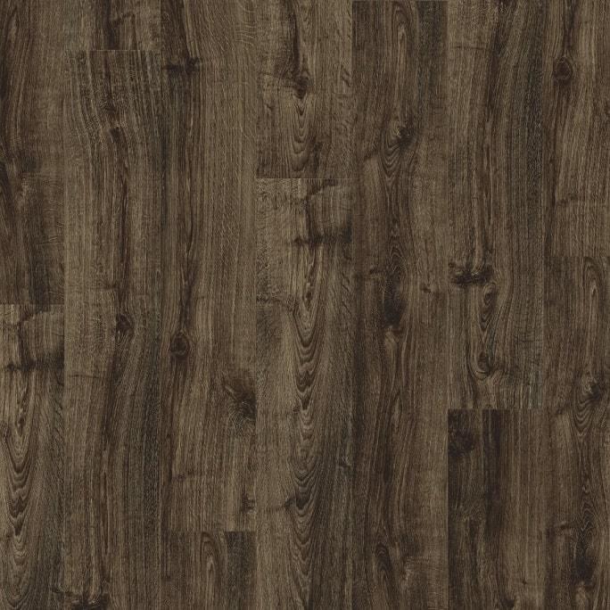 Виниловый пол Pergo - Optimum Click Morden Plank Дуб сити черный (V3131-40091)