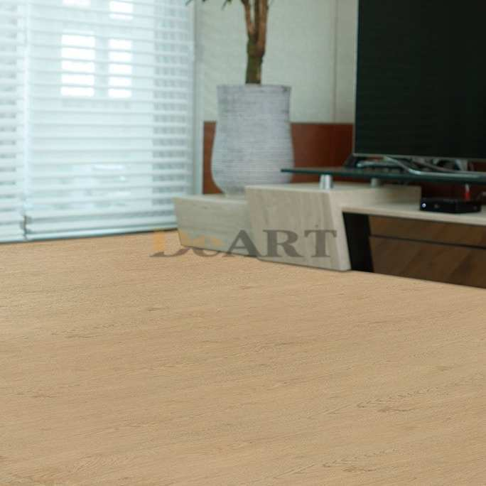 Виниловая плитка DeArt Floor - Lite Орешник Золотистый