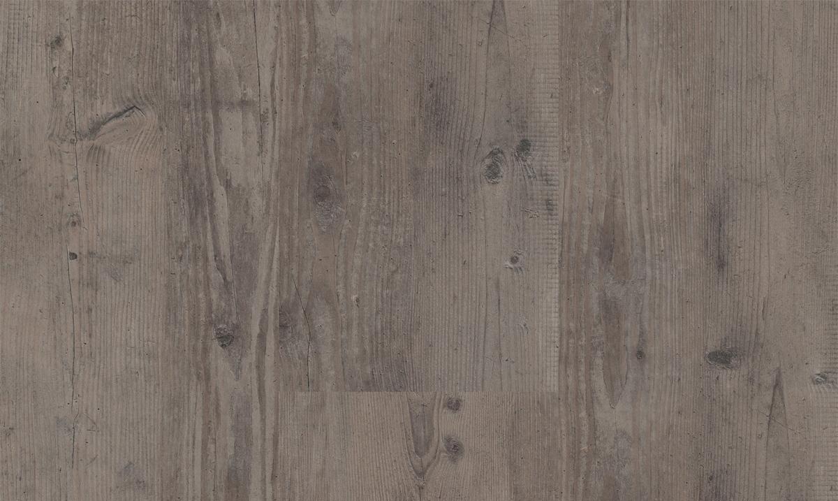 Виниловый ламинат Progress - Wood (6.5 мм) Old Spruce Grey