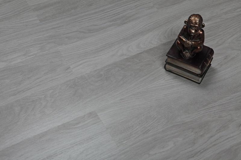 Дизайн плитка ПВХ Forbo - Home Expert Ясень белая ночь (20410)