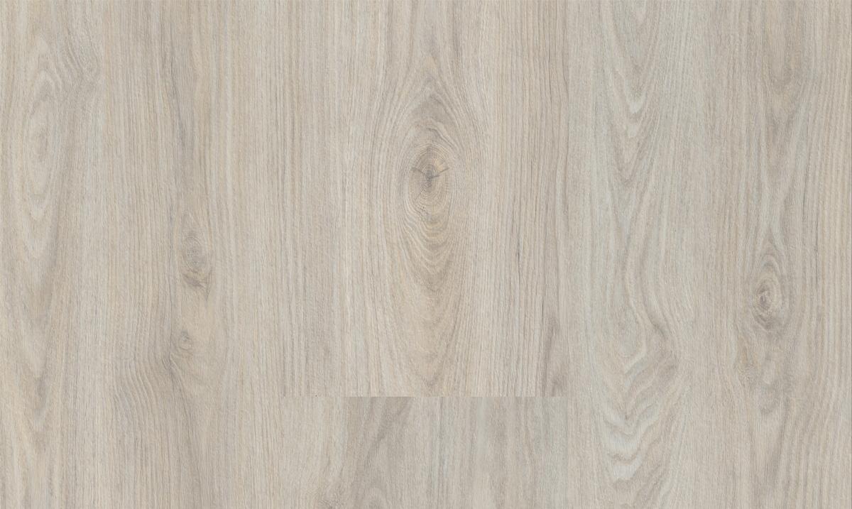 Виниловый ламинат Progress - Wood (6.5 мм) Swiss Oak White
