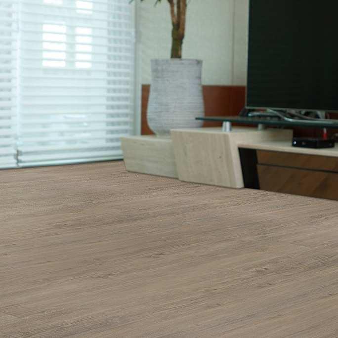 Виниловая плитка DeArt Floor - Lite Пепельная Сосна