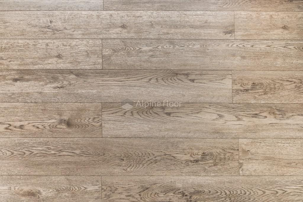 Виниловый ламинат Alpine Floor - Grand Sequoia Лавр