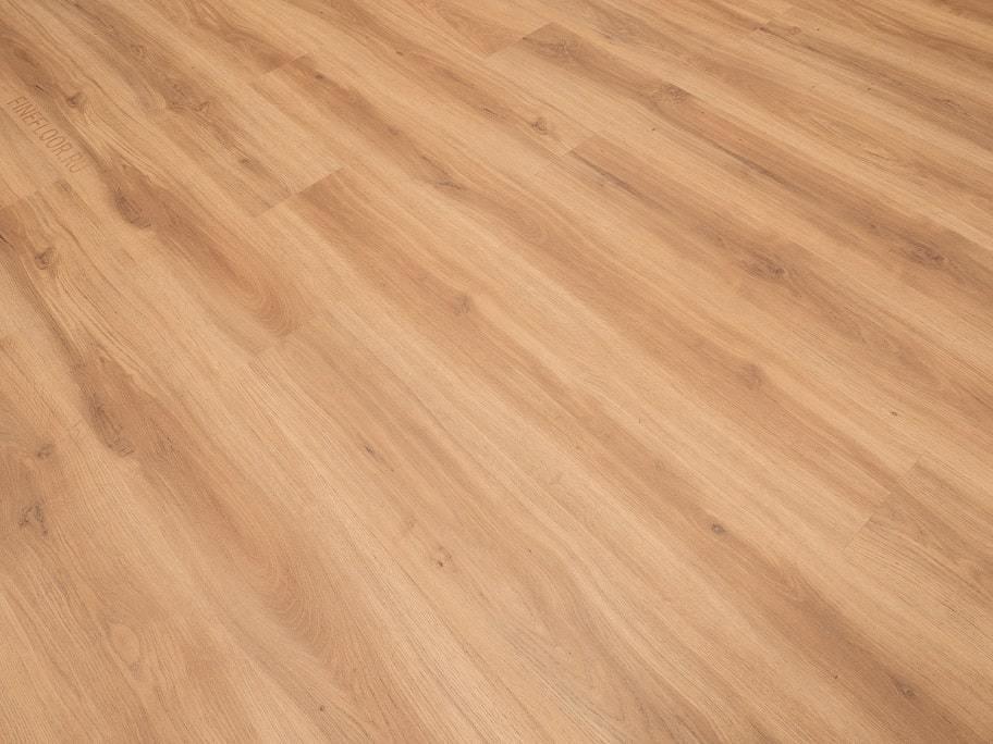 Виниловый ламинат Fine Floor - Wood Дуб Динан (FF-1512)
