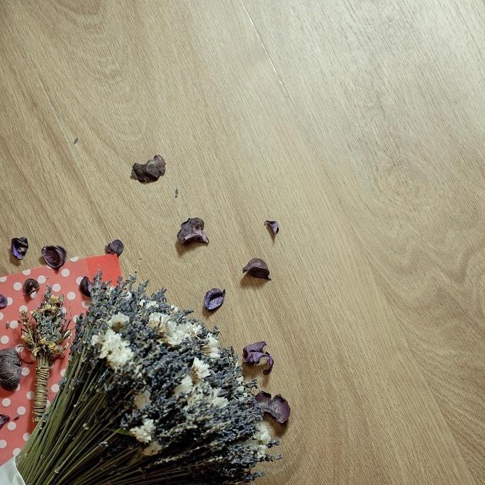 Виниловая плитка Fine Floor - Wood Дуб Квебек (FF-1408)