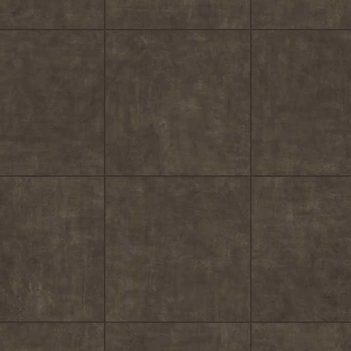 Виниловая плитка Decoria - Office Tile Бетон Нима