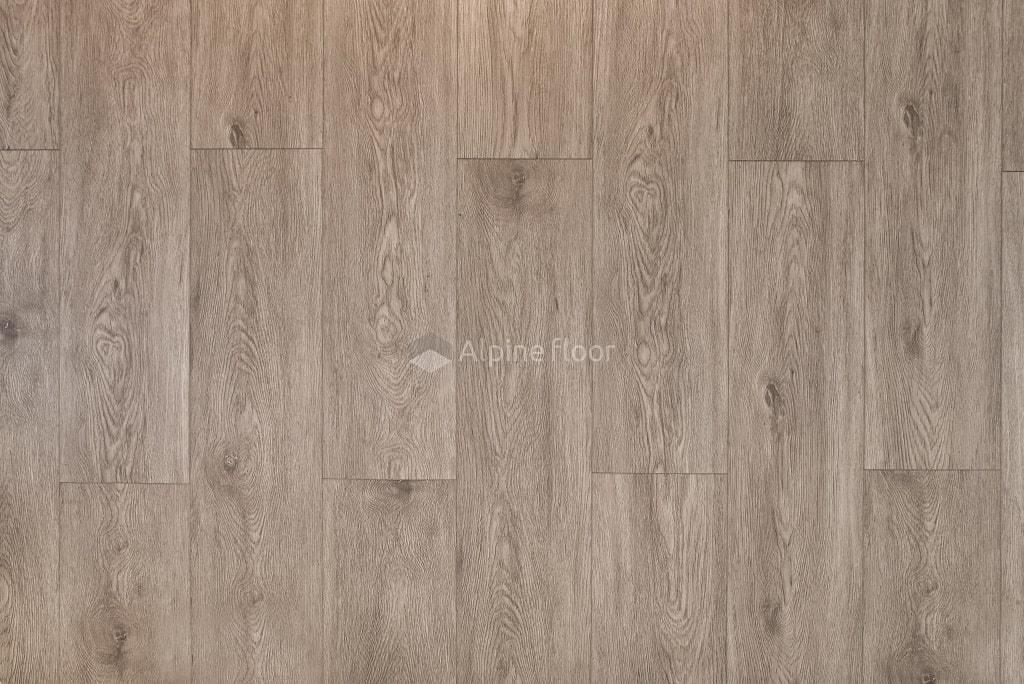 Виниловый ламинат Alpine Floor - Grand Sequoia Атланта