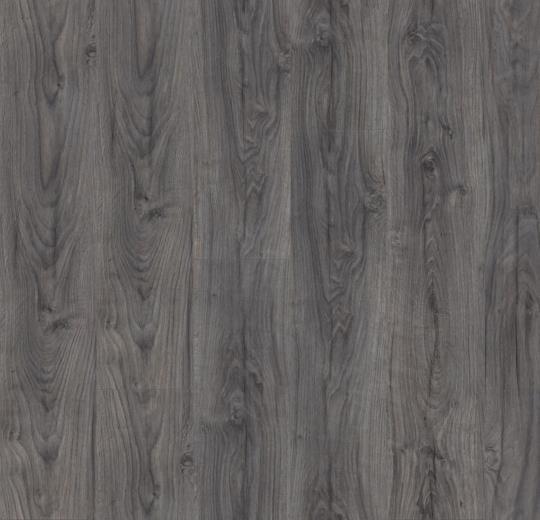 Дизайн плитка ПВХ Allura Forbo - Click XXL Дуб Рустик Антрацит