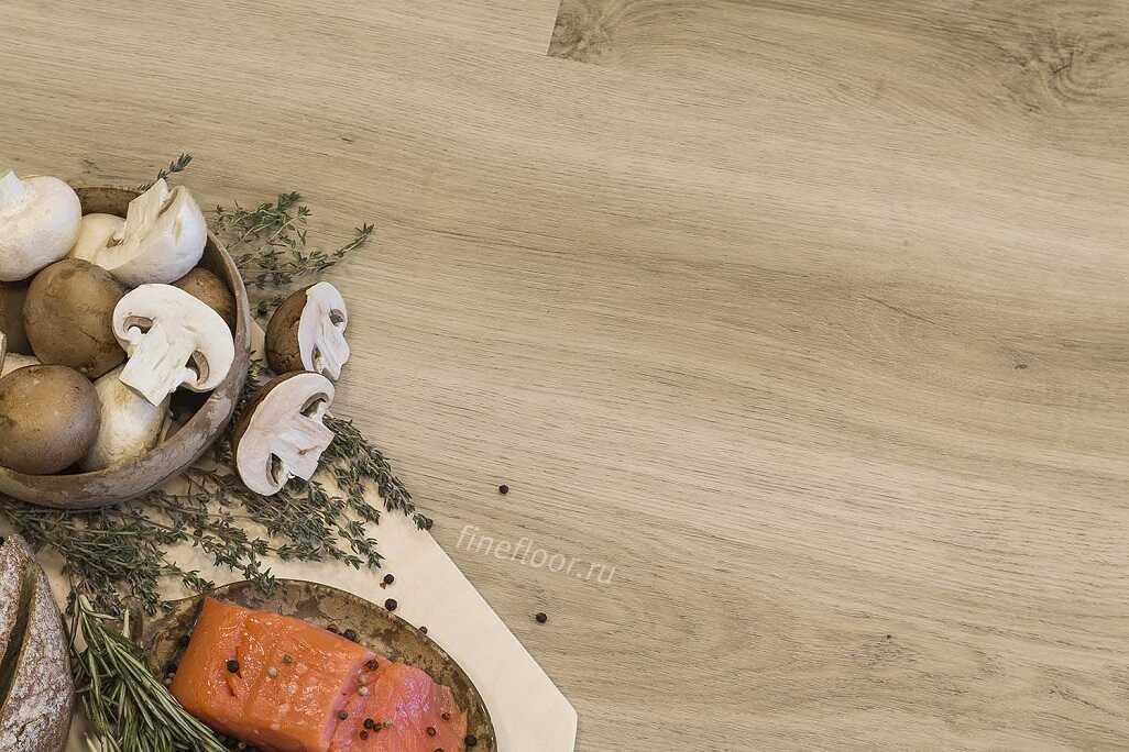 Виниловый ламинат Fine Floor - Wood Дуб ла Пас (FF-1579)