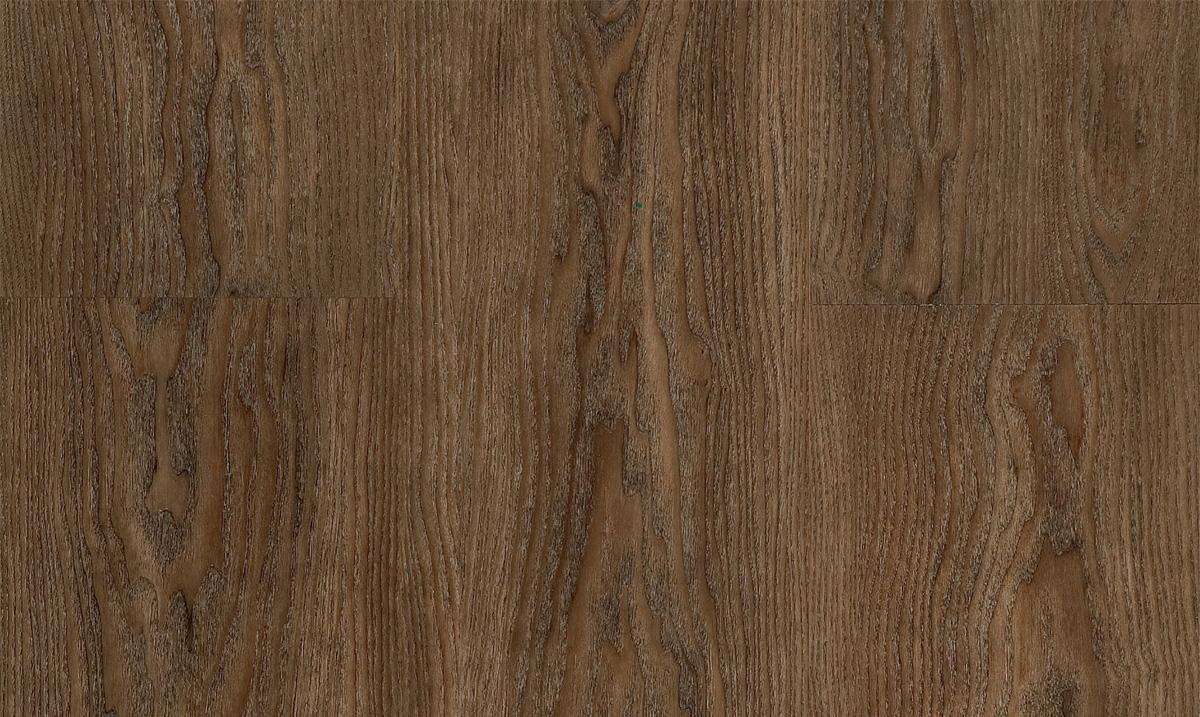 Виниловый ламинат Progress - Wood (6.5 мм) Cross Oak Flamed