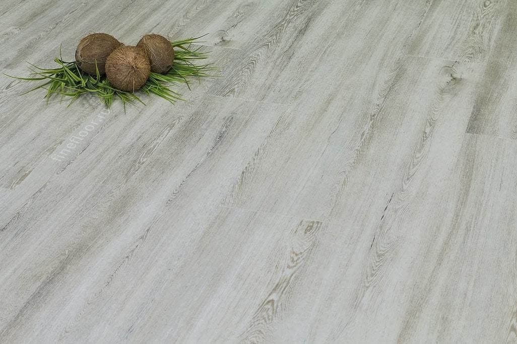 Виниловый ламинат Fine Floor - Wood Венге Биоко (FF-1563)