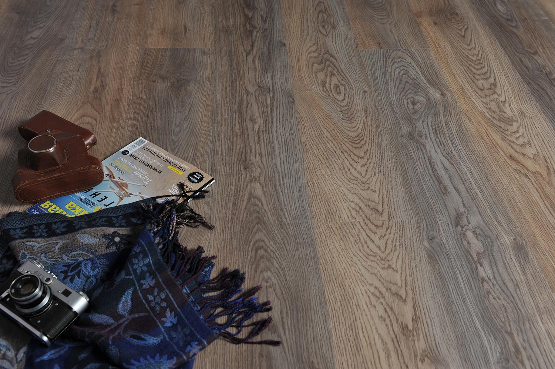 Виниловая плитка Fine Floor - Strong Дуб Борда
