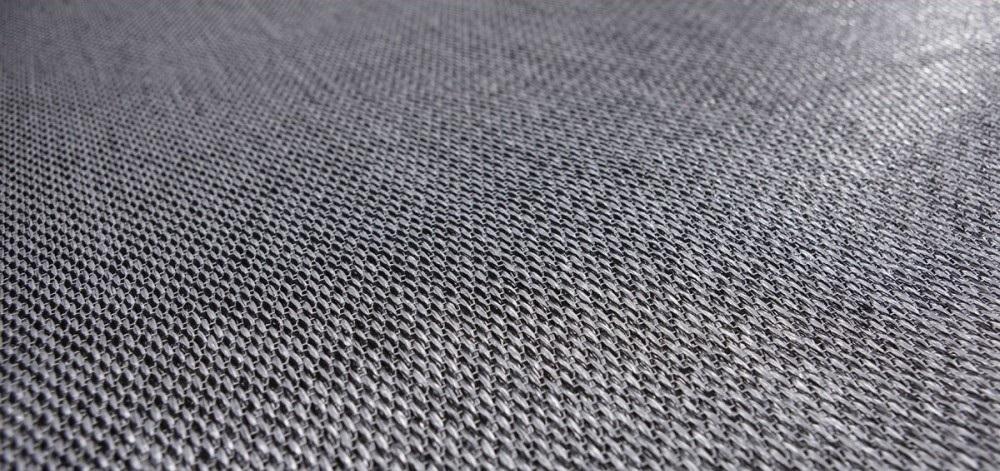 Плетеный ламинат Bolon - BKB Metallic Alpha
