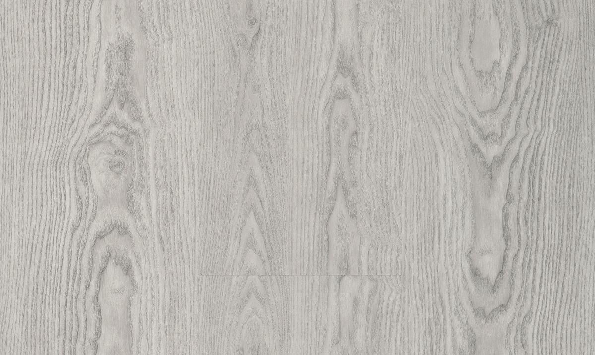 Виниловый ламинат Progress - Wood (6.5 мм) Cross Oak White