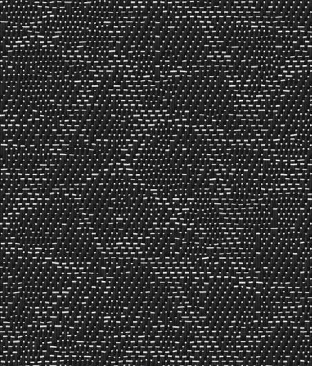 Плетеный ламинат Bolon - Graphic Crystal Black