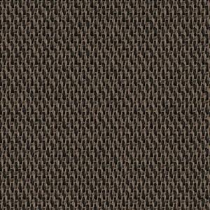 Плетеный ламинат Bolon - BKB Sisal Nature Black