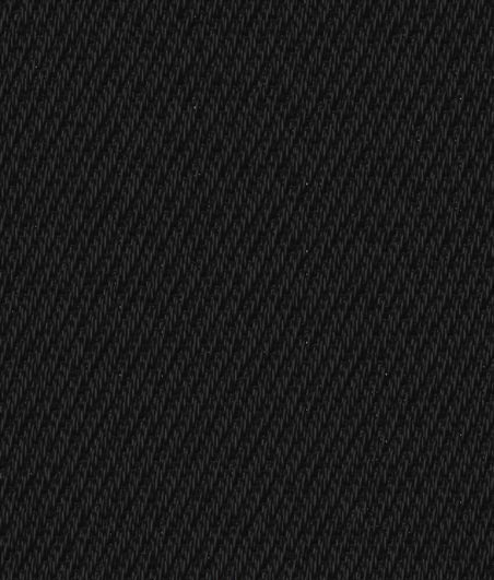 Плетеный ламинат Bolon - BKB Sisal Plain Black