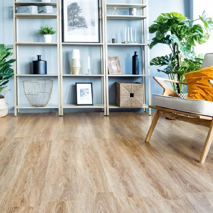 Виниловая плитка Alpine Floor - Easy Line (ЕСО3-21)