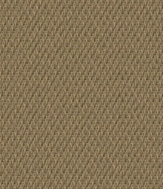 Плетеный ламинат Bolon - BKB Sisal Plain Seagrass
