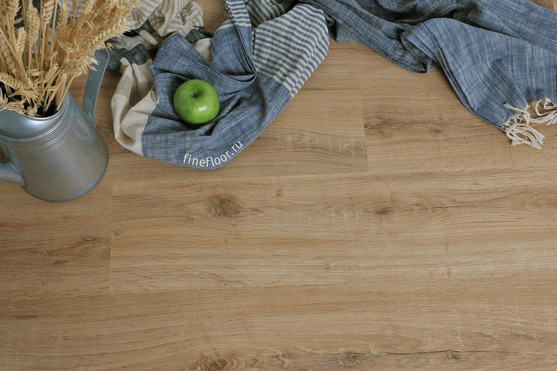 Виниловая плитка Fine Floor - Strong Дуб Бахуга