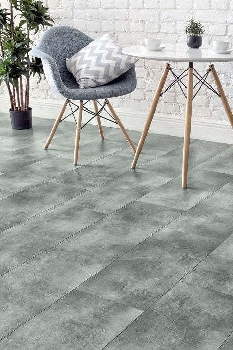Виниловый ламинат Alpine Floor - Stone Бристоль