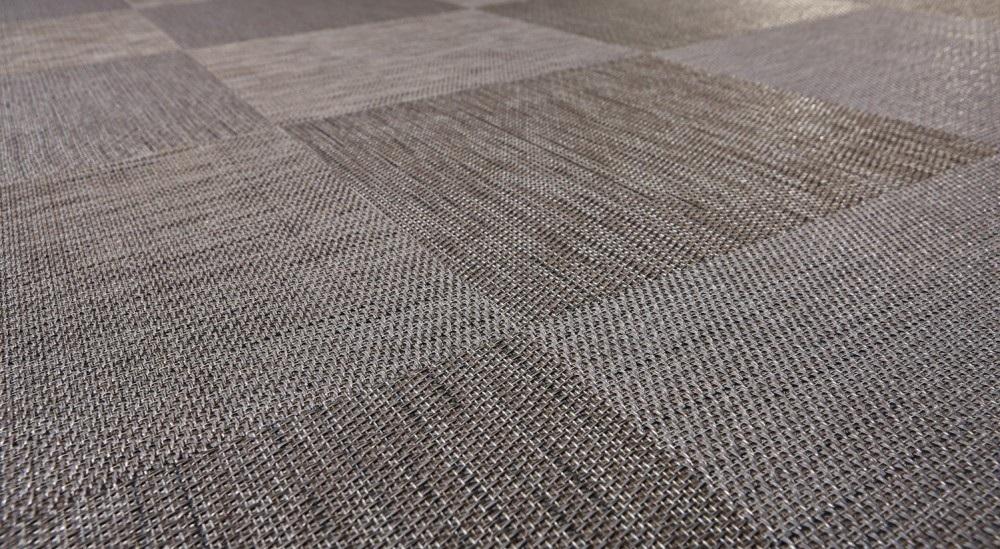 Плетеный ламинат Bolon - Flow Shore