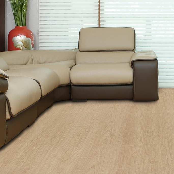 Виниловая плитка DeArt Floor - Strong Дуб Аризона