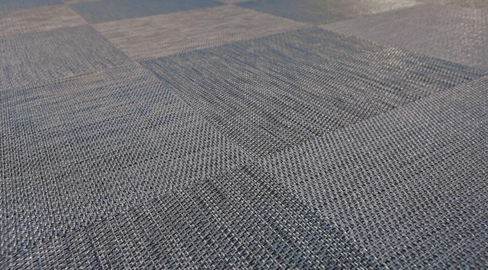 Плетеный ламинат Bolon - Flow Tide