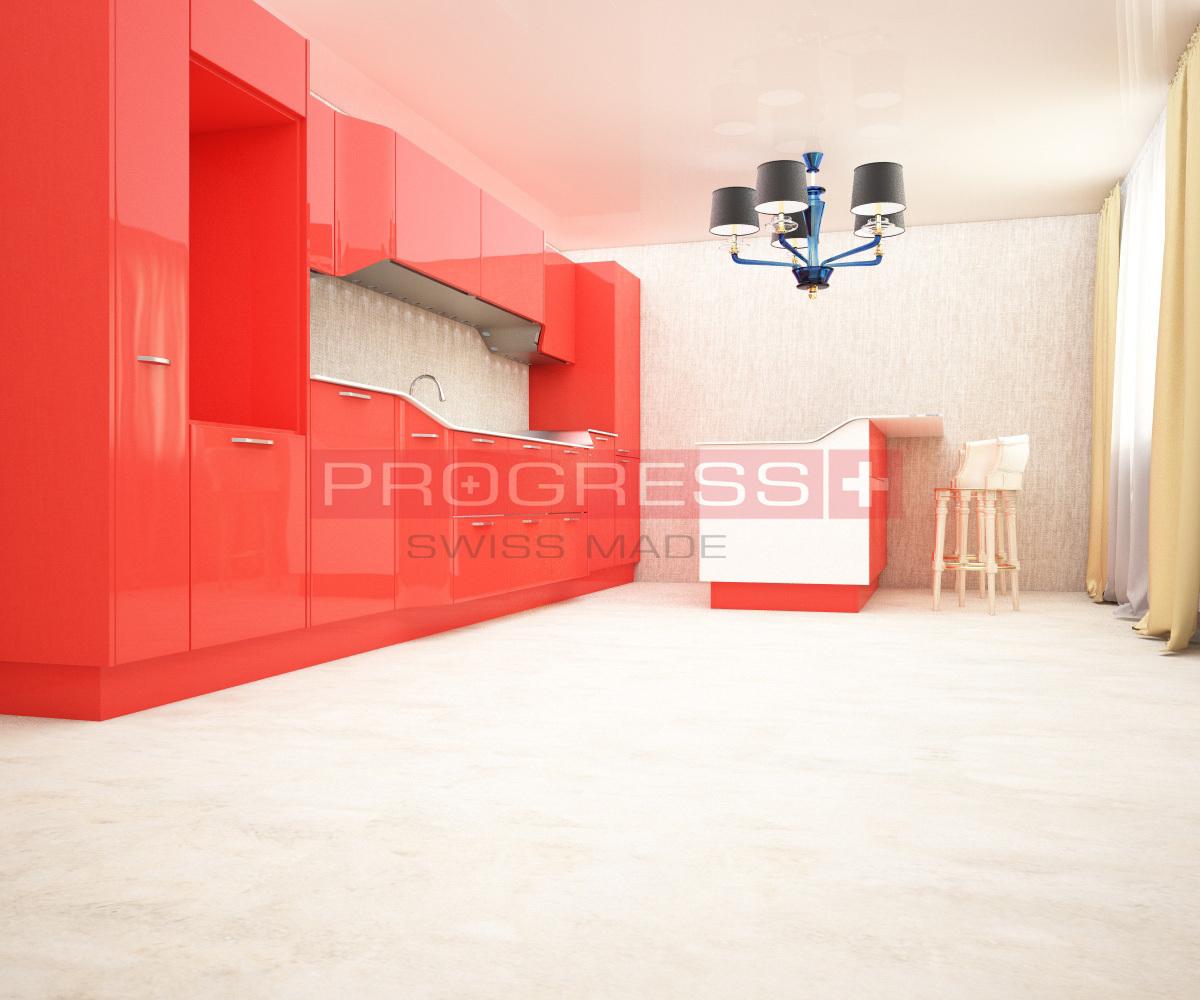 Виниловая плитка Progress - Stone Neve Design (2 мм)