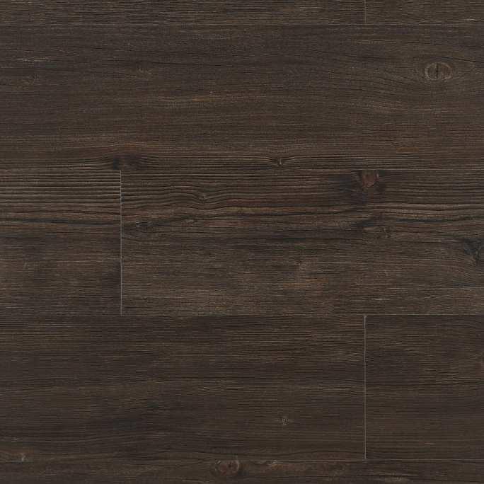 Виниловая плитка DeArt Floor - Optim Дуб Шоколадный