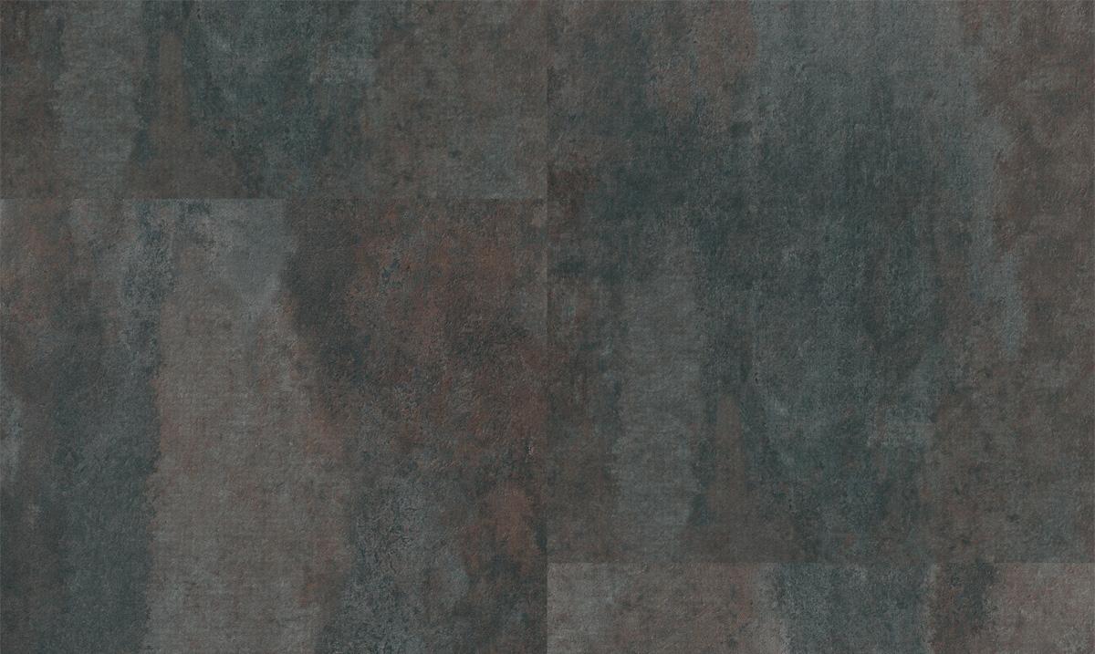 Виниловый ламинат Progress - Stone (6.5 мм) Metallic Black