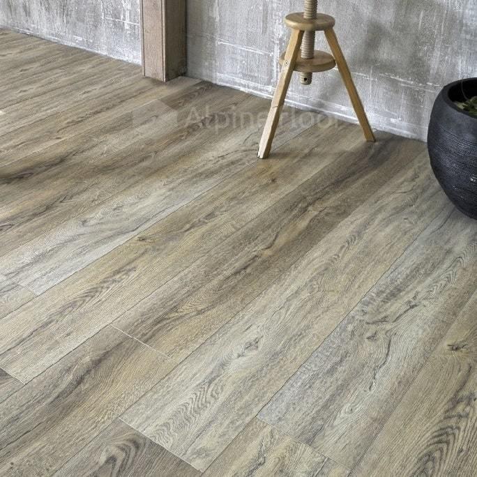 Виниловый ламинат Alpine Floor - Intense Редвуд