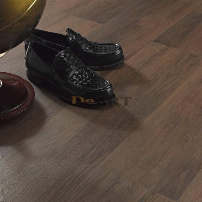 Виниловая плитка DeArt Floor - Lite Дуб Шервуд