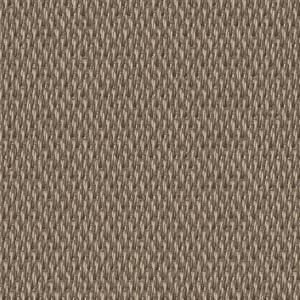 Рулонный ПВХ пол Bolon - BKB Sisal Plain Beige