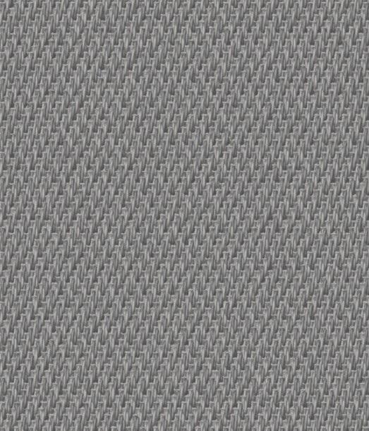 Рулонный ПВХ пол Bolon - BKB Sisal Plain Steel