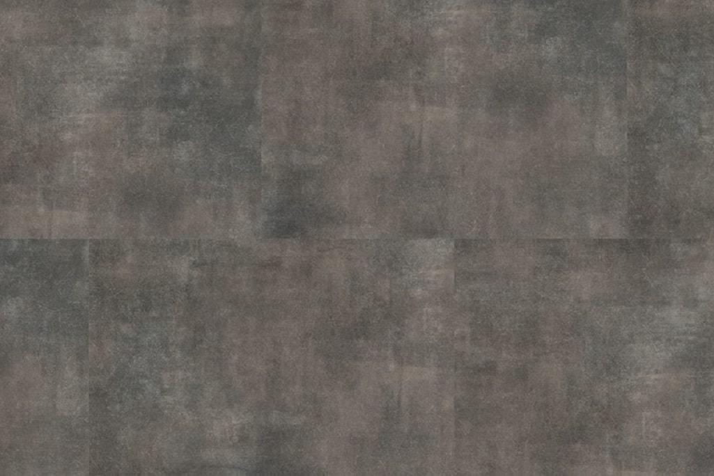 Виниловый ламинат Corkstyle - Vinyline Stone Hydro Fix Cement Iron
