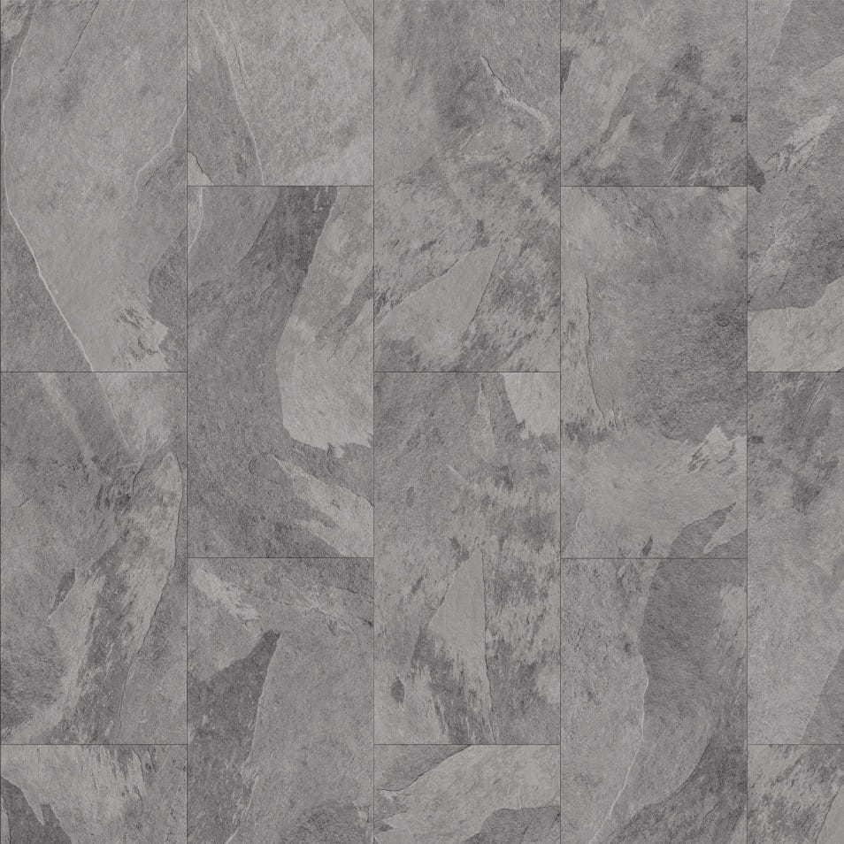 Виниловый ламинат Moduleo - Impress Tile Mustang Slate (70928)